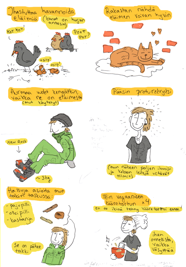 stressisyökääretortun
