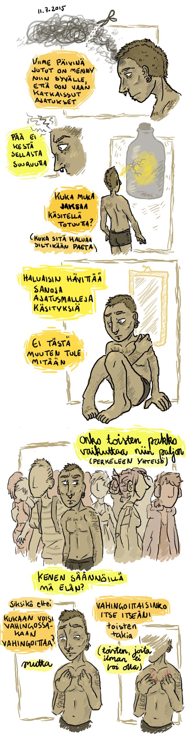 trans fyys