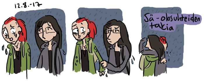 säolosuhde